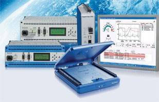 Measurement/Testing Software is suited for data acquisition.