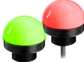 Hazardous Area Indicator Lights suit global applications.