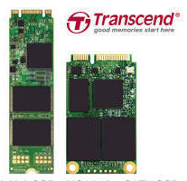 SFF M.2 and mSATA SSDs target mobile computing devices.
