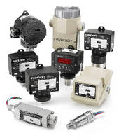 Pressure Switches suit most industrial applications. .