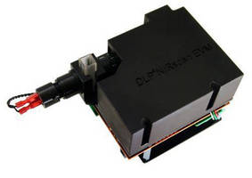 NIR DLP Device and Evaluation Module help advance spectroscopy.