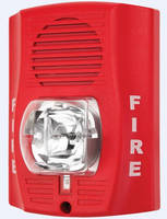 Low-Frequency Fire Alarm Sounders suit commercial sleeping areas.