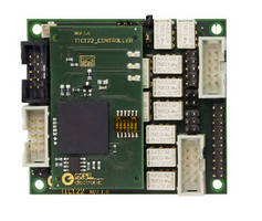 FPGA Embedded Instruments support multi-channel BERT.