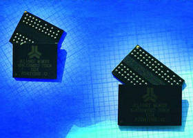 CMOS DDR2 SDRAMs offer 400 MHz clock rate, 800 Mbps/pin data rate.