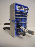 Cable Entry System targets oil and gas applications.