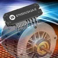 Intelligent Power Modules include 10, 15, and 20 A models.