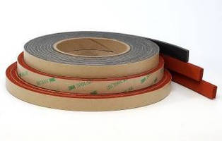 Gasket Tape is suited for NEMA enclosures and digital signage.