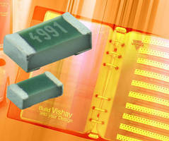 Thin Film Chip Resistor Sample Kits act as prototyping aids.