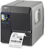 Thermal Barcode Printers offer 30 user-selectable languages.