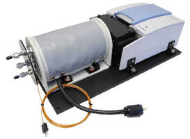 FTIR Spectrophotometers offer special optical interfaces.