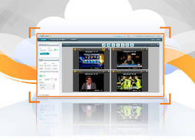 OTT Media Monitoring Software operates in cloud.