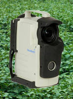 Portable Compact Sensor facilitates spectral imaging research.