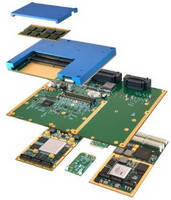 COM Express Type 6 Carrier Cards aid SFF systems development.
