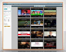 Broadcast Monitoring Software streamlines workflow.