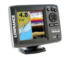 Fishfinder/Chartplotters incorporate CHIRP sonar technology.
