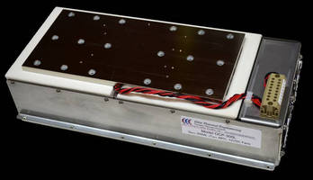 Thermoelectric Cold Plate meets needs of 19 in. rack applications.