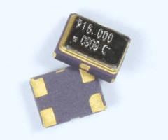 TCXOs provide long-term precision.