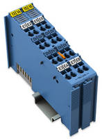Digital Input Module carries ATEX and IECEX certifications.