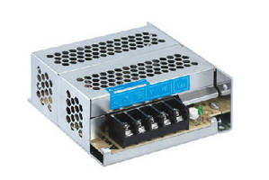 Panel Mount Power Supply targets household appliances.