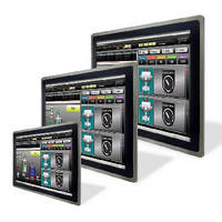 Design Manufacture Services support open, PC-based HMIs.