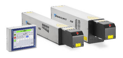 CO2 Laser Marking Systems optimize line integration.