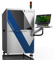 Flexible AOI System offers 3D measurement capabilities.
