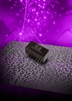 DC/DC Converters  come in SIP 8-pin package.