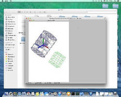 CAD/CAM/CAE Kernel supports Mac OSX.