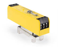 Surge Protector suits signal and data line applications.