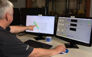 Automated Commissioning System aids OEMs and end-users.