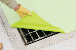 Drain Cover offers emergency spill response protection.