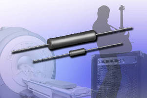 Wirewound Resistors offer power ratings up to 12 W.
