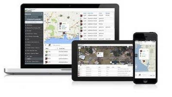 Fleet Management Software is designed for mobile platforms.