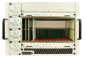 MicroTCA.4 Chassis solves power redundancy problem.