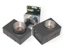 Machine Vision Camera supports USB 3.0 data transfer speeds.