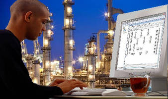 Planning Software enhances refining and petrochemical processes.