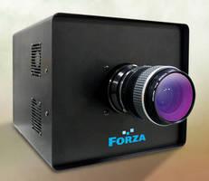 CMOS Video Camera System offers 100+ megapixels at 60 fps.