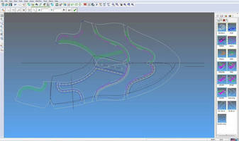 CAD/CAM Software brings intelligence to footwear industry.
