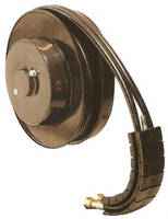 Constant Tension Automation Reels are designed for hydraulic oils.
