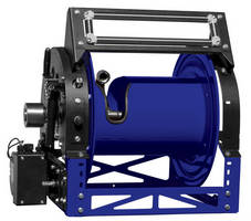 Hose Reels offer diverse configurations, features, and options.