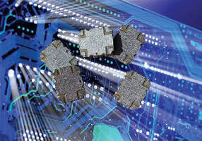 Hybrid Couplers suits mobile communications applications.