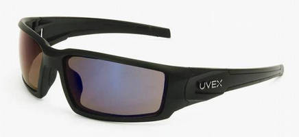 Safety Eyewear combines aesthetics and protection.