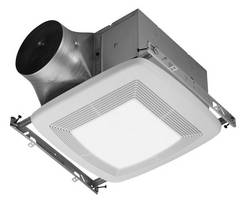 Ceiling Exhaust Fans deliver energy efficiency.