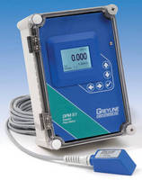 Doppler Flowmeter combines usability, repeatability, accuracy.