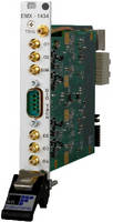 Arbitrary Waveform Generator provides 204 kSa/s/channel.