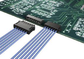 Miniature SMT Connectors  deliver wire-to-board flexibility.