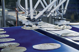 Robotic Packaging Systems promote safety for food producers.