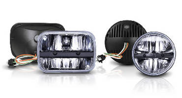 Replacement Headlamps  feature advanced LED technology.