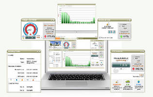 Energy Monitoring Service helps maximize efficiency.