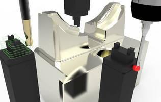 Electrode Design/Testing Software extends EDM equipment support.